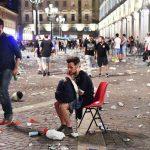 Finale Champion in piazza san carlo (4)