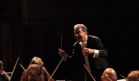 Pinerolo. L'Istituto musicale Corelli si stringe attorno al maestro Claudio Morbo