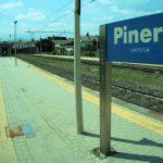 Stazione di Pinerolo