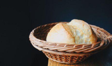 Io sono il pane vivo