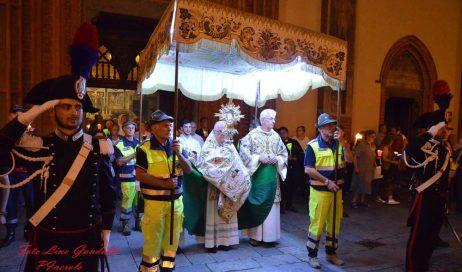 [ photogallery ]Processione del Corpus Domini a Pinerolo