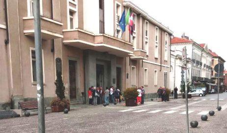 """Licenziati ex-PMT ricevuti dal sindaco di Pinerolo. Fim CISL: chiediamo la ricollocazione, non """"deroghe"""" urbanistiche"""