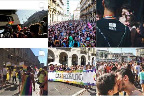 pride Torino