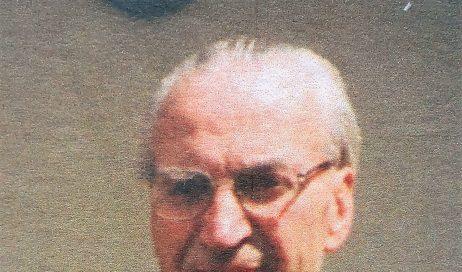 Pinerolo. È morto il canonico Luigi Granero