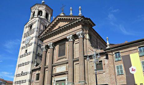 Domenica 8 ottobre a Fossano l'ordinazione episcopale di monsignor Derio Olivero. Il 15 l'ingresso in Diocesi
