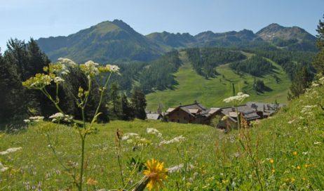 """Attivo il progetto """"Montagne Olimpiche"""" che rafforza l'assistenza nelle alte valli Susa e Chisone"""