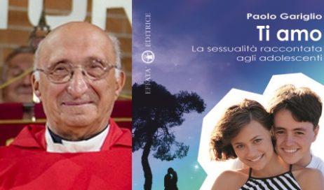 """Don Paolo Gariglio risponde alle polemiche sollevate dal mondo Lgbt sul suo libro """"Ti amo"""""""