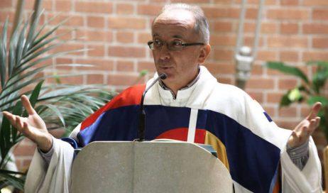 Domenica 8 ottobre a Fossano l'ordinazione episcopale di mons. Derio Olivero, nuovo vescovo di Pinerolo