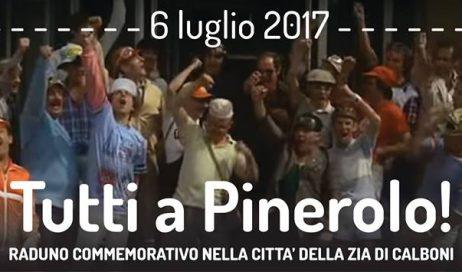 """Tutti a Pinerolo! Per ricordare Paolo Villaggio si ricostruisce la scena della """"sgambata"""""""