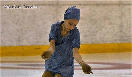 Assegnata alla piemontese Lucrezia Beccari la tappa di Grand Prix junior di Minsk