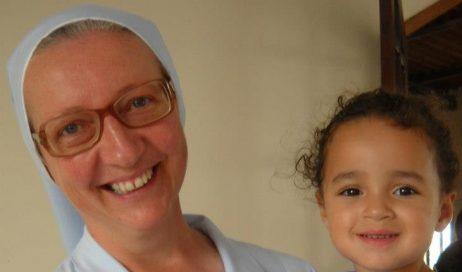 Suore di San Giuseppe: Gemma Valero nuova superiora generale