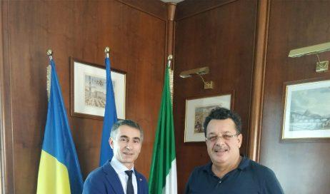 Torino. Mondiali di Basket 2019: incontro tra Italia e Romania