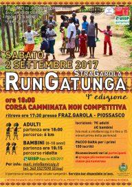 rungatunga