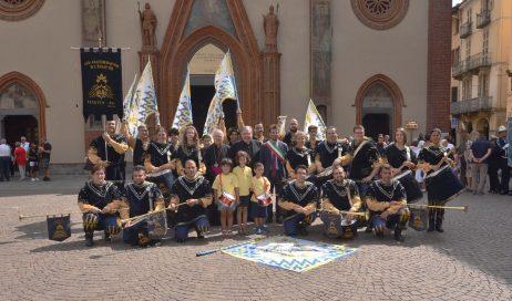 [ Photogallery ] Le immagini più belle della festa di San Donato a Pinerolo