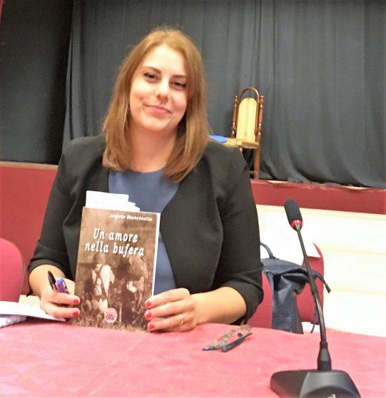 Maria Teresa Vivino