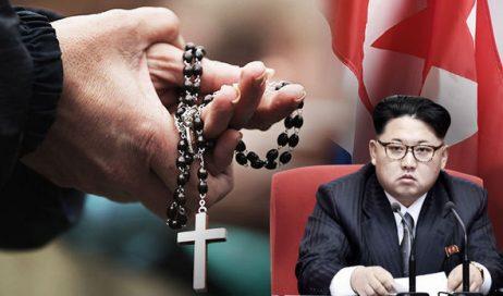 L'OCCIDENTE NON DIMENTICHI I PERSEGUITATI CRISTIANI IN COREA DEL NORD