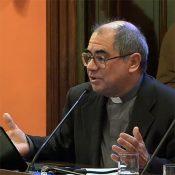 Pinerolo. Giovedì 28 settembre conferenza ecumenica