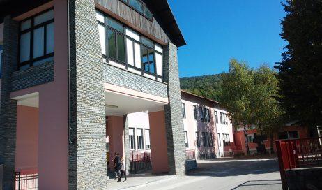 Nuova vita per le scuole elementari di Villar Perosa