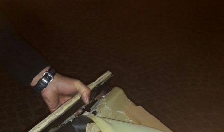 Falso allarme bomba a Pinerolo. La valigetta abbandonata di fronte al Vescovado è risultata vuota