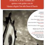 citta e cattedrali 2017