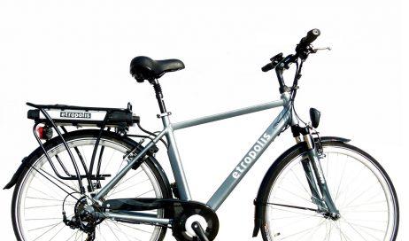 Con i sindaci in bicicletta (elettrica) per le valli
