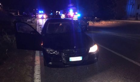 Incidente mortale a None. Deceduto Antonio Rusconi di Torre Pellice