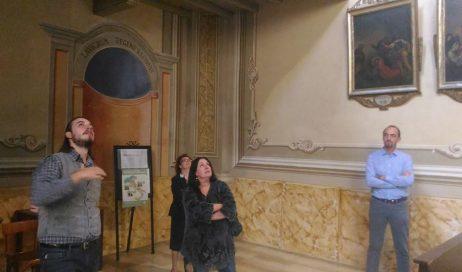 Le chiese di Villar e Pinasca, tesori da scoprire