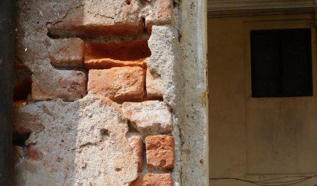 La decadenza di Palazzo Vittone