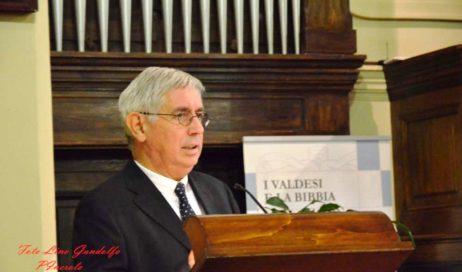 Cinquecentenario della Riforma. Parla il pastore valdese di Pinerolo Gianni Genre