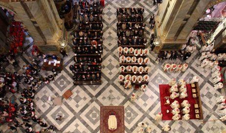 [ photogallery ] Le immagini più belle dell'ordinazione di monsignor Olivero