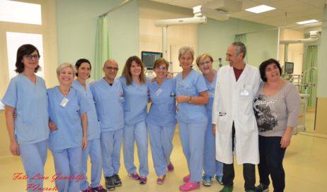 Conclusi i lavori all'Ospedale Agnelli di Pinerolo. Saitta: a Pomaretto nascerà un nuovo Hospice