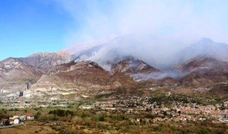 Giornata delle Foreste: il cambio clima porta un rilevante aumento degli incendi