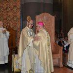 [ photogallery ] Fotocronaca dell'ingresso del Vescovo Olivero a Pinerolo