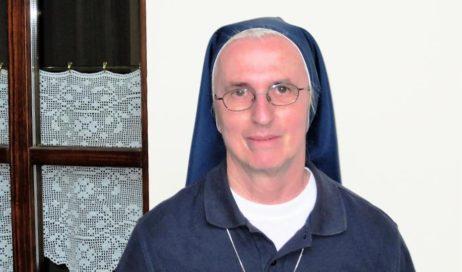 Caritas Diocesana. Suor Edvige Bonansea subentra a don Virgilio Gelato