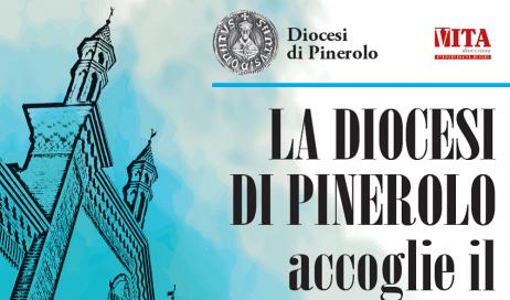 Domenica 15 ottobre l'ingresso del nuovo Vescovo di Pinerolo