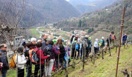 Alla scoperta della montagna… e non solo