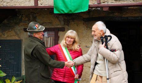 [ photogallery] A Cantalupa la commemorazione dell'eccidio di San Martino