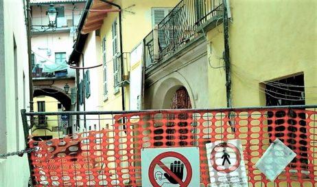 Pinerolo. Social housing nel centro storico: tutto fermo