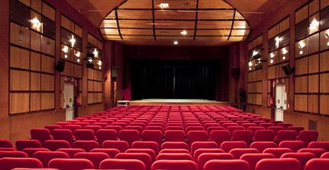Torino. Nuovo polo culturale al teatro Cardinal Massaia