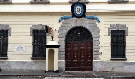 Pinerolo. I Carabinieri si trasferiscono nella nuova caserma. L'inaugurazione lunedì 20 novembre