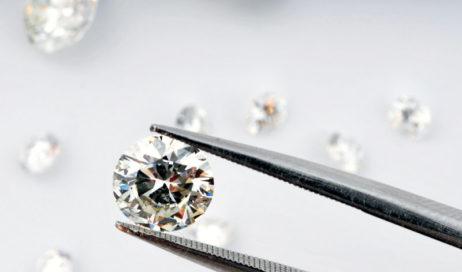 Non è tutto diamante quel che luccica