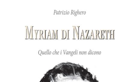 Un nuovo sguardo su Maria nel libro di Patrizio Righero