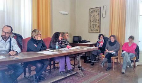 """Al via il progetto """"Pinerolo città dementia friendly"""""""