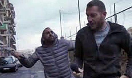 I giornalisti cattolici condannano l'aggressione di Ostia
