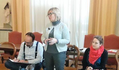 Prosegue il progetto Pinerolo città dementia friendly