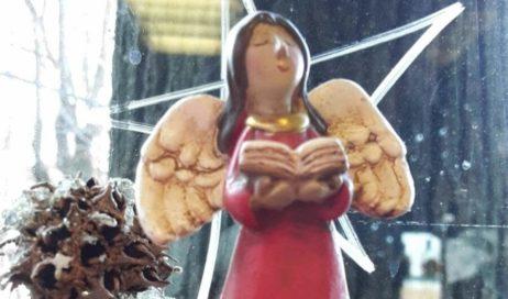 Novena di Natale/4: IL VERBO