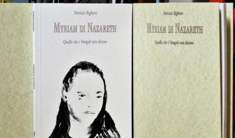 """Fitto calendario di presentazioni per il libro """"Myriam di Nazareth"""""""