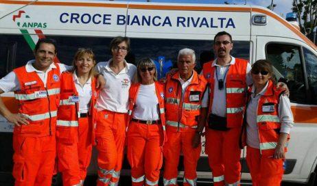La Croce Bianca Rivalta organizza corso volontari per l'abilitazione ai servizi socio sanitari