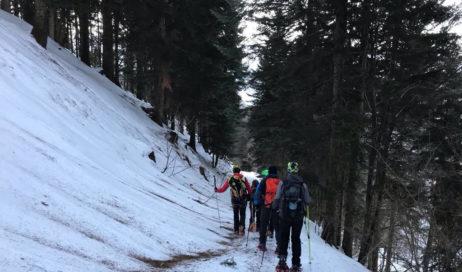 Allarme ghiaccio in Piemonte: due morti in montagna