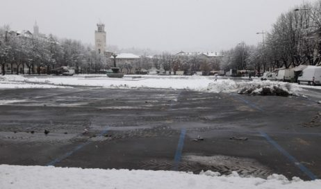 Neve sul pinerolese – Le foto dei lettori